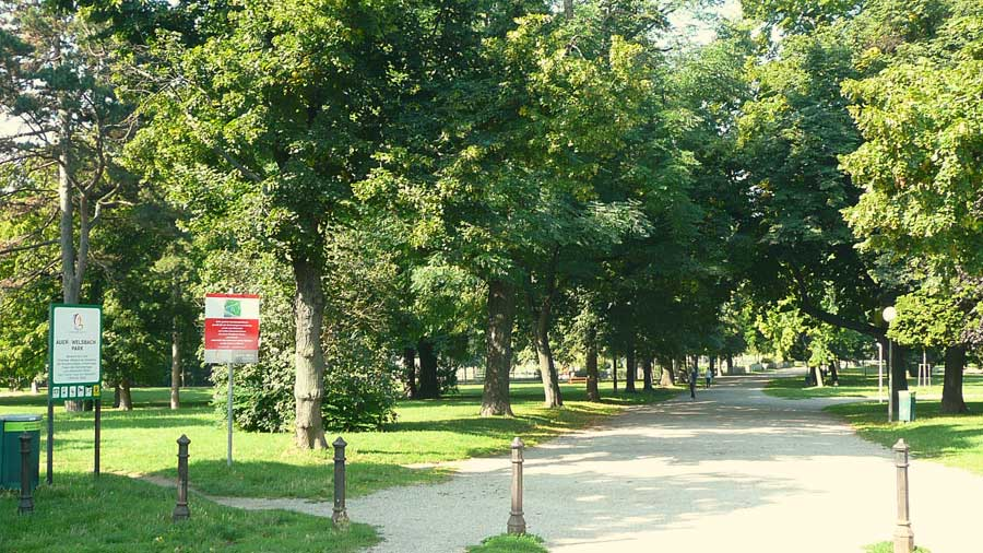 Auer-Welsbach-Park