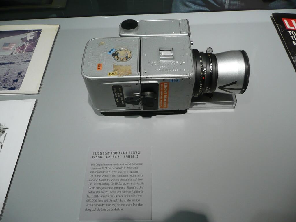 Kamera / Galerie Westlicht
