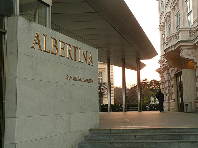 Albertina