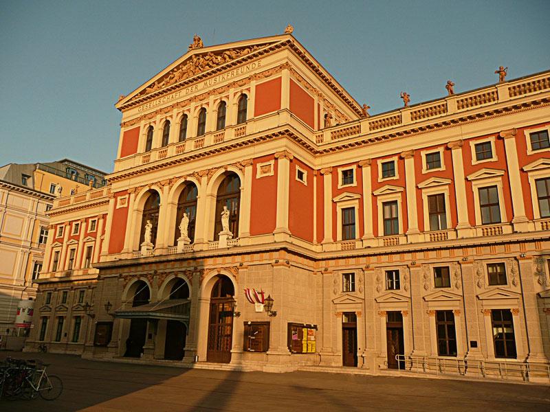 Musikverein / Wien