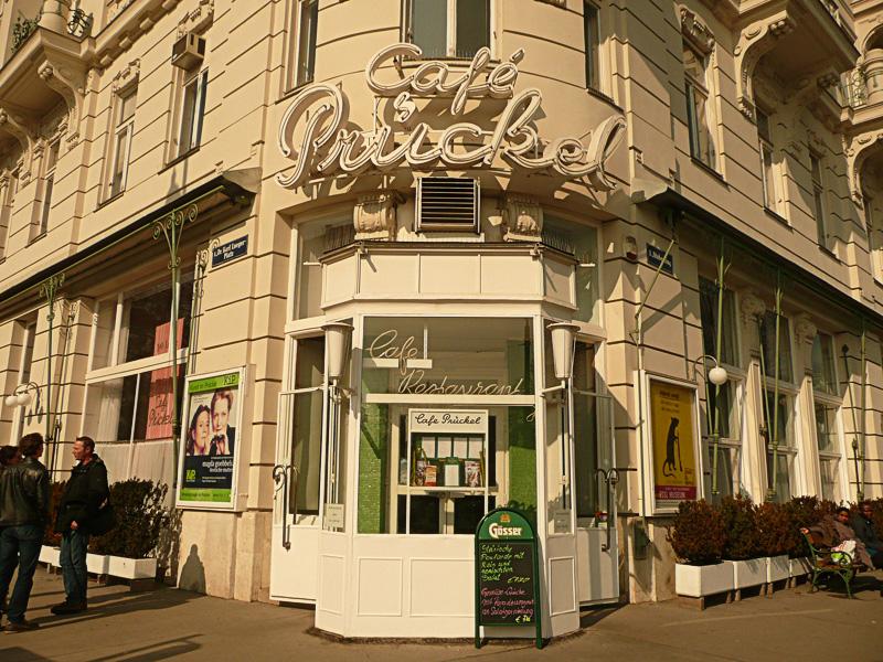Café Prückl